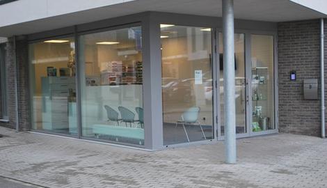 Dierenartsenpraktijk Herckenrode-West in Halen tijdelijk gesloten