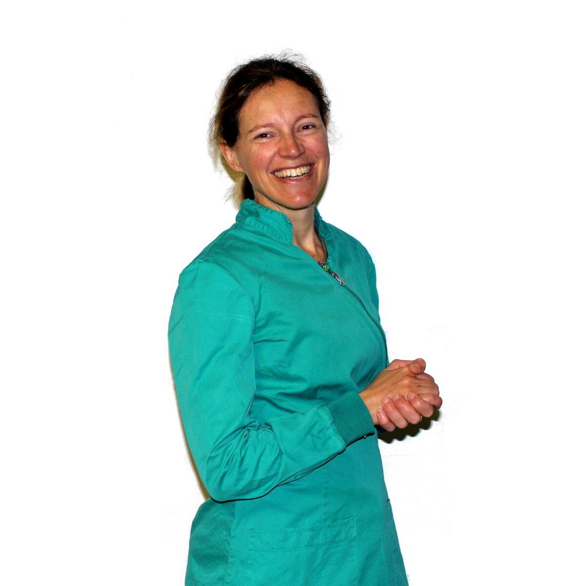 Dierenarts Anne-Marie van Ham